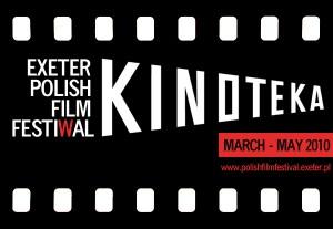 Kinoteka Polish Film Festival in Exeter Mar 2010