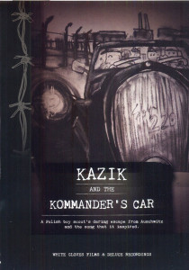 Kazik and the Kommander's Car Film
