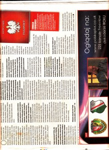 Polish Express Katy Carr article Dec 2012 ii