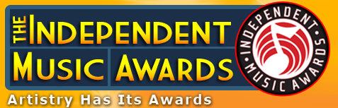 Katy Catt wins Best Concept Album for Paszport - Independent Music Awards 2014