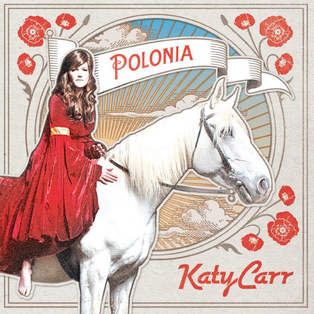 Polonia album cover