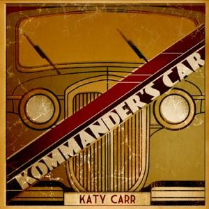 Kommanders Car