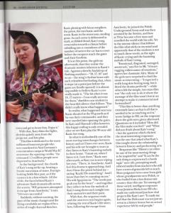 Marylebone Journal August Sept 2011_01 d