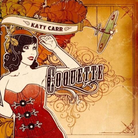 album-Coquette