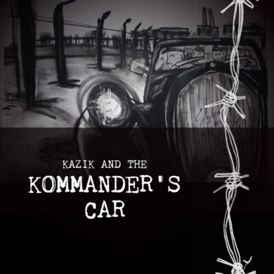 'Kazik and the Kommanders Car' DVD + 'Kommanders Car' Music Video