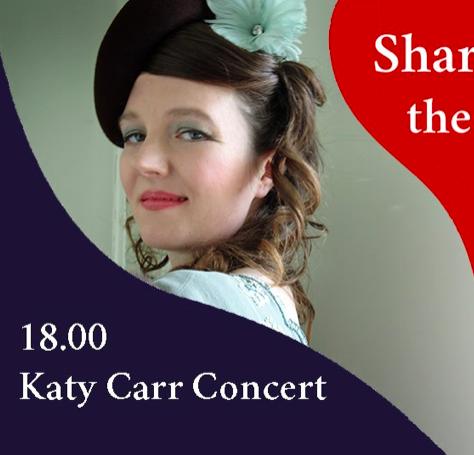 Katy Carr Merseyside Polonia