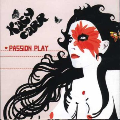 Passion play CD