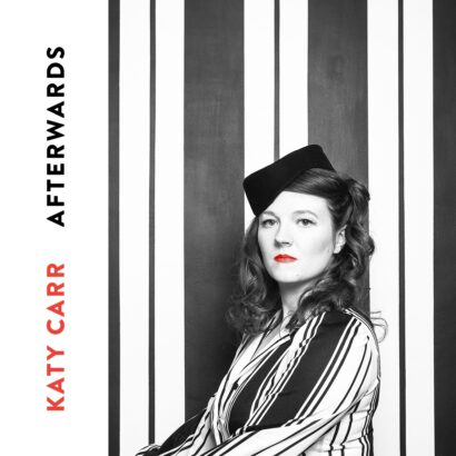 Katy Carr Afterwards