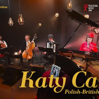 ★Katy Carr #PLHeritageDays 🎶Concert🎶 ★ TODAY Thursday 27th May 7:30pm UK ★ (20:30 PL / 1:30pm CT)❤️You are welcome❤️ see you later! ★